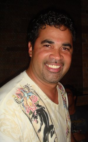 White sox manager ozzie guillen