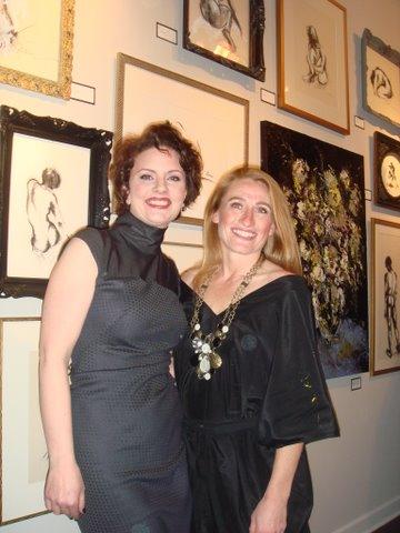 Francine turk and diana mccartney
