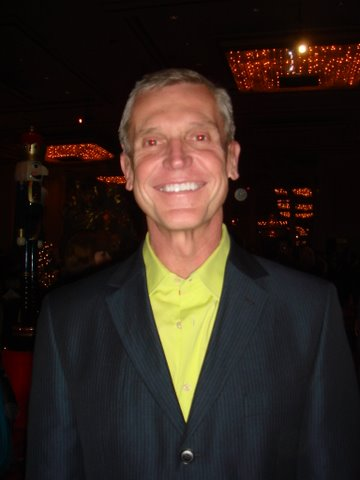 Michael Cook from Howard Brown Clinic