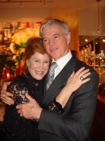 6 Leslie and Jack Kavanaugh