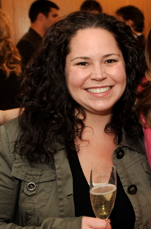 Blog 13 - Stephanie Izard Top Chef 4 winner