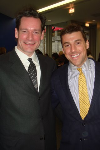 Blog 19 - Scott McClellan and Charlie Gitto from RL
