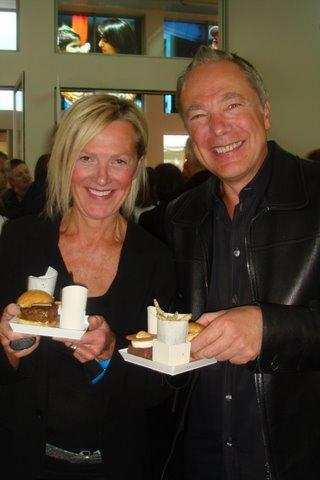 Blog 24 - Marianne and Goran Strokirk