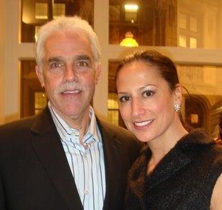 Blog 12 - Rick and Toni Canada