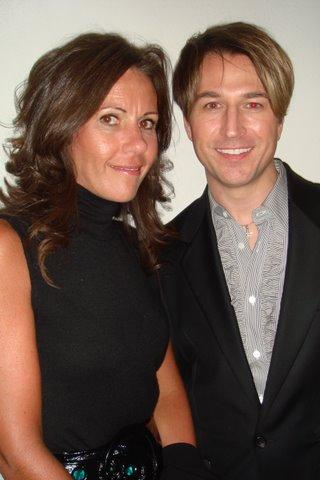 Blog 18 - Sara Albrecht and Gregg Zgnona