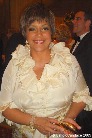 Blog 23 - Linda Johnson Rice