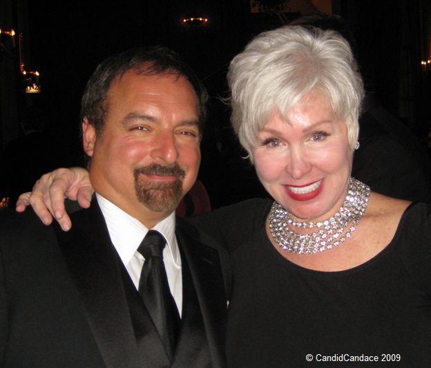 Gallery - John Amato and Rhonda Sanderson