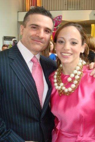 Blog 32 - Nick and Linda O'Keefe