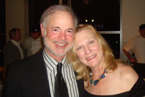 Blog 33 - John and Deb Gross