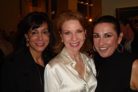 Blog 20 - Tracey Tarantino, Sheryl Dyer and Leticia Herrera