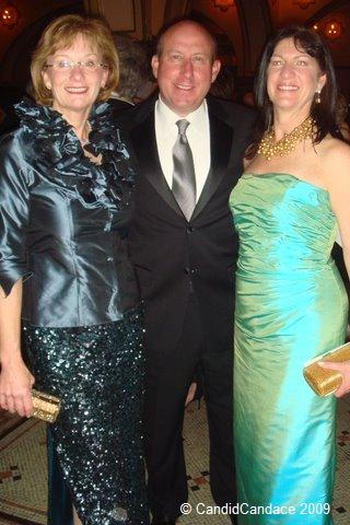 Blog 10 - Pam Strobel with Jeff and Lisa Leiden
