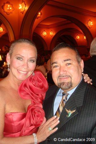 Blog 13 - Me with Jesus Salguiero
