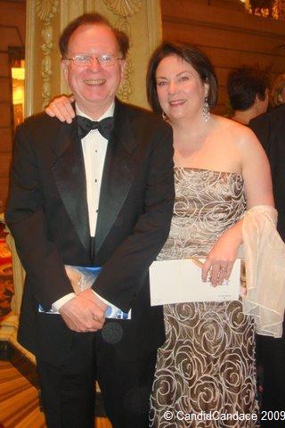 Blog 19 - Richard and Kate Benson