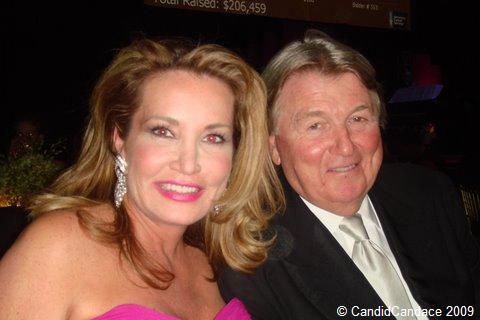 Blog 8 - Shauna and Barry Montgomery
