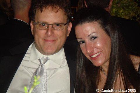 Blog 9 - David and Julie Lampert