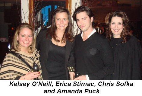 Blog 7 - Kelsey O'Neill, Erica Stimac, Chris Sofka and Amanda Puck