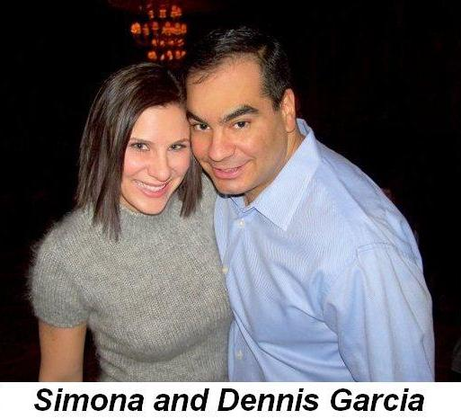 Blog 2 - Simona and Dennis Garcia