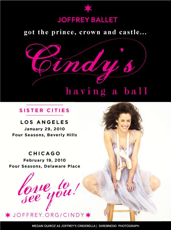 Blog - Invite CINDY