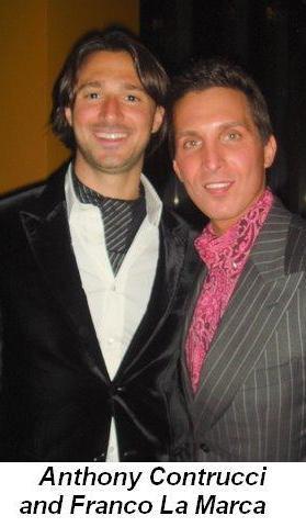 Blog 3 - Anthony Contrucci and Franco La Marca