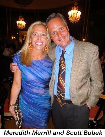 Blog 8 - Meredith Merrill and Scott Bobek