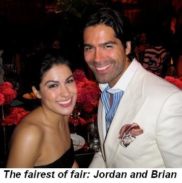 Blog 1 - The fairest of fair, Jordan and Brian