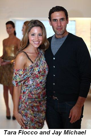Blog 11 - Tara Flocco and Jay Michael