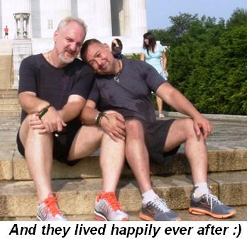 Blog last - And they lived happily ever after!