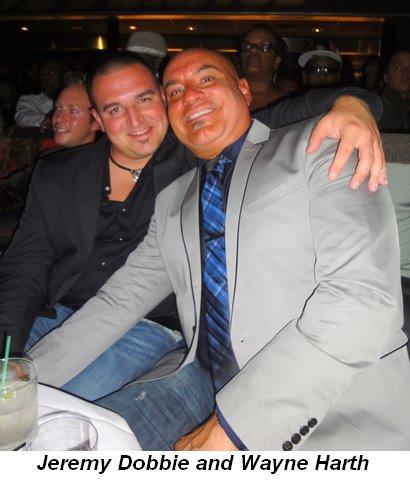 Blog 3 - Jeremy Dobbie and Wayne Harth