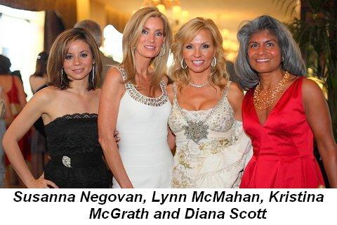 Blog 5 - Susanna Negovan, Lynn McMahan, Kristina McGrath and Diana Scott