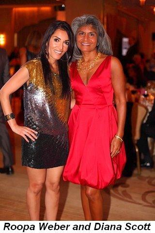 Blog 15 - Roopa Weber and Diana Scott