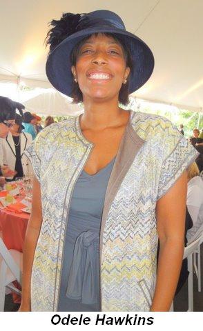 Blog 3 - Odele Hawkins
