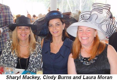 Blog 7 - Sharyl Mackey, Cindy Burns and Laura Moran
