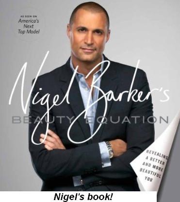 Blog 4 - Nigel's book
