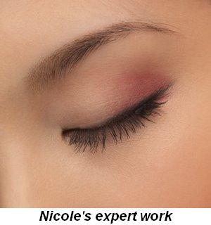 Nicole's work