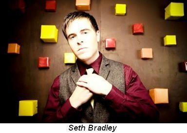 Seth Bradley 32