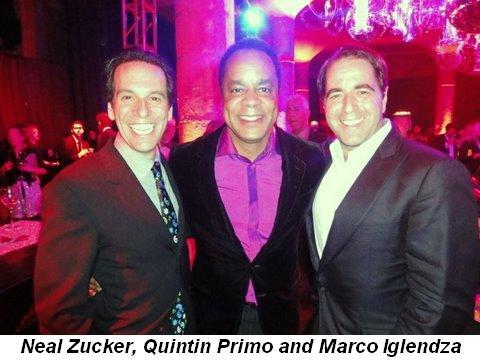 Blog 3 - Neal Zucker, Quintin Primo and Marco Iglendza