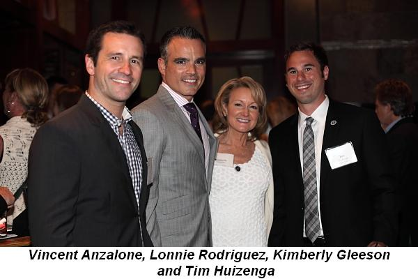 Blog 4 - Vincent Anzalone, Lonnie Rodriguez, Kimberly Gleeson and Tim Huizenga