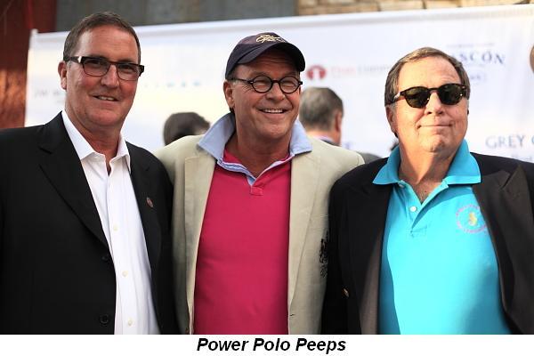 Blog 7 - Power Polo Peeps