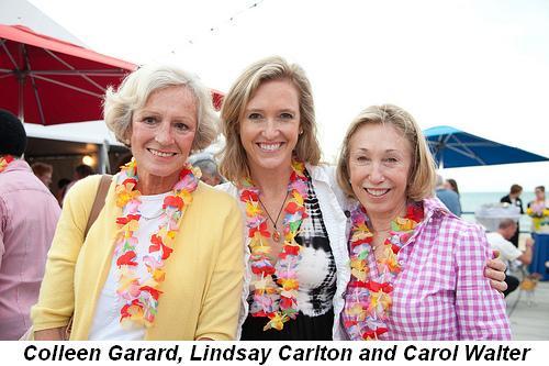 Blog 5 - Colleen Garard, Lindsay Carlton and Carol Walter