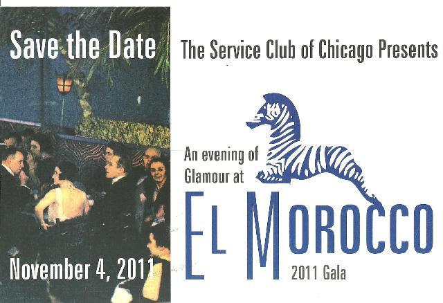 SC Gala El Morocco