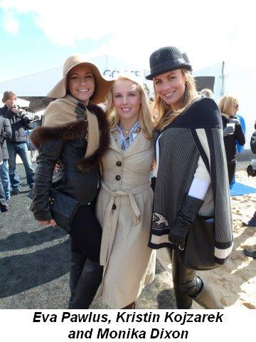 Blog 5 - Eva Pawlus, Kristin Kojzarek and Monika Dixon