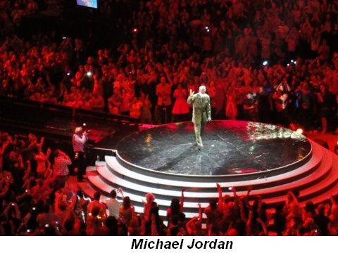 Blog 17 - Michael Jordan