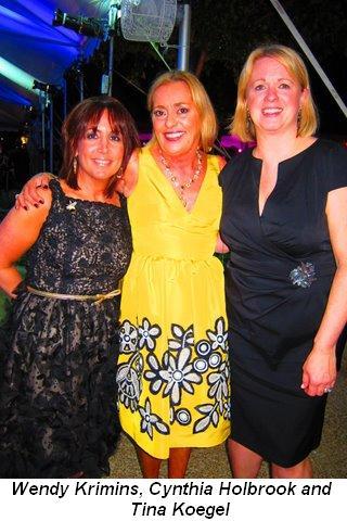 Blog 9 - Wendy Krimins, Cynthia Holbrook and Tina Koegel