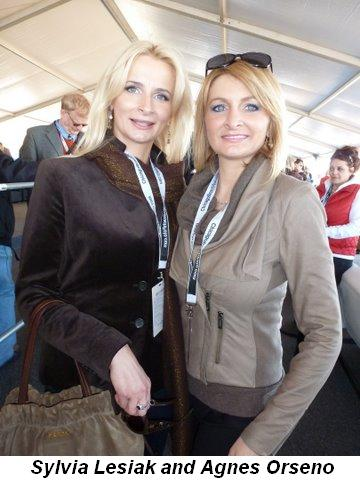 Blog 13 - Sylvia Lesiak and Agnes Orseno