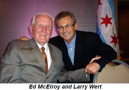 Blog 9 - Ed McElroy and Larry Wert