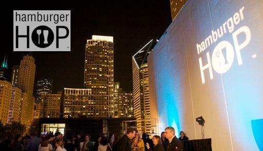 Blog 6 - Hamburger Hop
