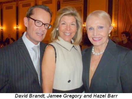 Blog 4 - David Brandt, Jamee Gregory and Hazel Barr