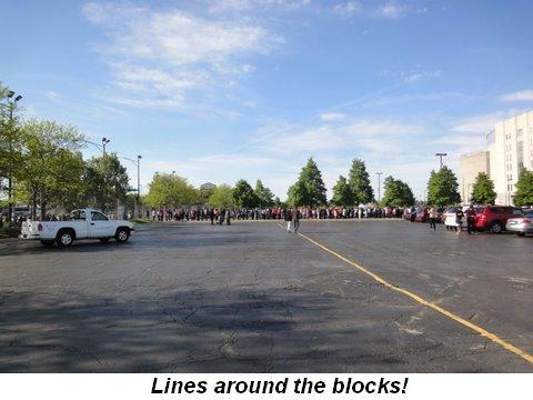 Blog 2 - Lines around the blocks