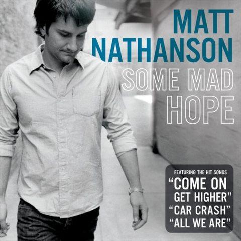 Blog 4 - Matt Nathanson