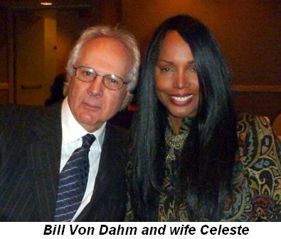 Blog - Bill Von Dahm and wife Celeste